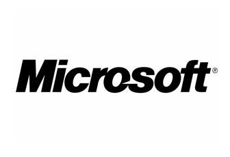 Microsoft corporate logo